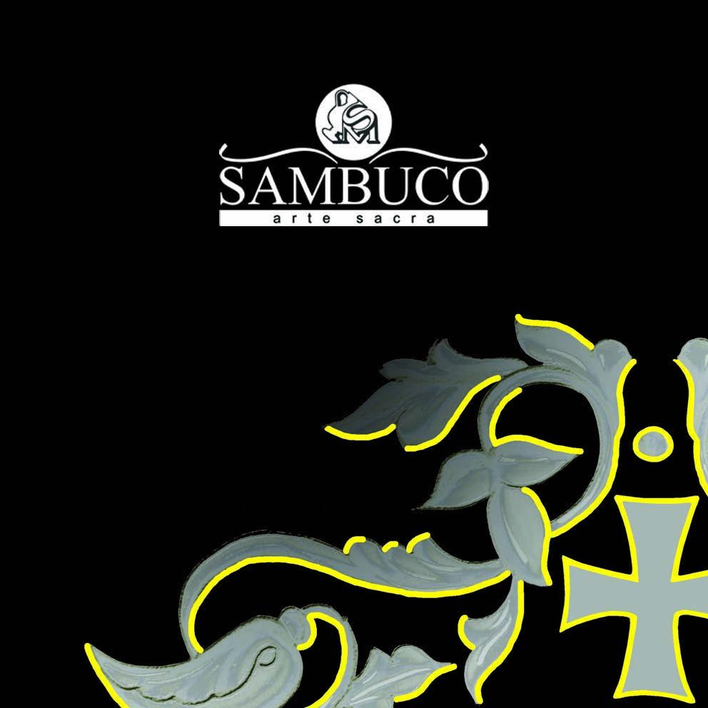 Catologo Sambuco Arte Sacra