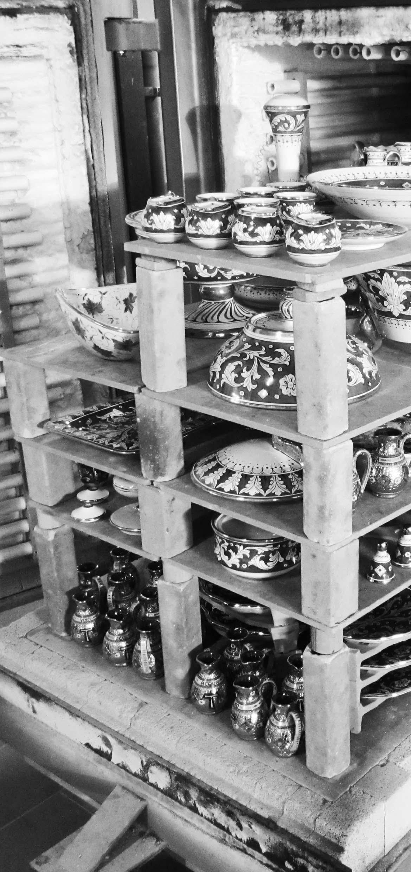 Sambuco Arte Sacra Deruta Produzione Terzo ciclo Metalli preziosi Precious metals